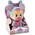 Cry babies interaktív könnyes babák - Lala
