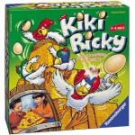 Kiki Ricky társasjáték - Ravensburger