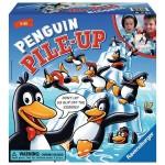 Ravensburger Locs-pocs pingvinek társasjáték