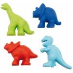 Ecoiffier dinoszaurusz homokozó formák