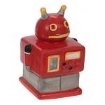 Robot persely dobozban