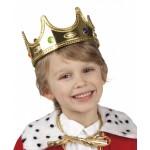 Királyi korona gyerekeknek