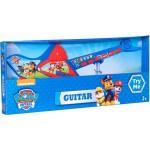 Mancs Őrjárat elektromos gitár