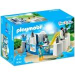 Playmobil 9062 - Pingvinmedence etetéskor