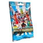 Playmobil: 15. széria - meglepetésfigura, fiús - 70025