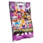 Playmobil: 15. széria - meglepetésfigura, lányos - 70026