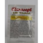 CLARASEPT fertőtlenítő hatású törlőkendő