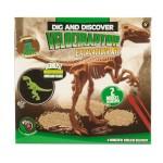 Dinoszaurusz régész készlet, Velociraptor