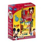 Disney Mickey egér barkácsasztal, 38 darabos