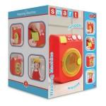 Smart játék mosógép