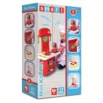 Smart Mini játékkonyha, 60 cm