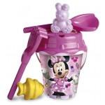 Disney Minnie egér homokozókészlet