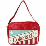 Coca-Cola válltáska