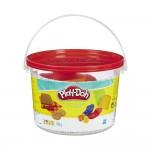 Play-Doh: piknik vödrös gyurmakészlet