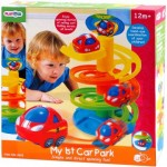 Első autós játékom